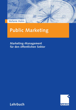 Public Marketing von Hohn,  Stefanie