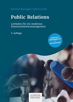 Public Relations von Jorzik,  Oliver, Ruisinger,  Dominik