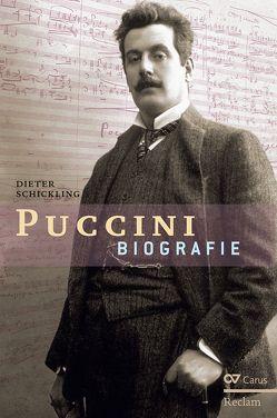 Puccini von Schickling,  Dieter