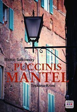 Puccinis Mantel von Sulkowsky,  Martin