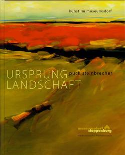 Puck Steinbrecher – Ursprung Landschaft