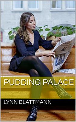 Pudding Palace von Blattmann,  Lynn