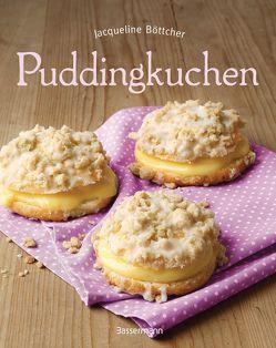 Puddingkuchen von Twenhöfel,  Jacqueline