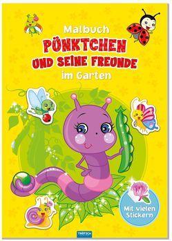Pünktchen und seine Freunde von Trötsch Verlag e. K.