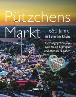 Pützchens Markt von Erdmann,  Karl-Heinz, Faber,  Micharel H.