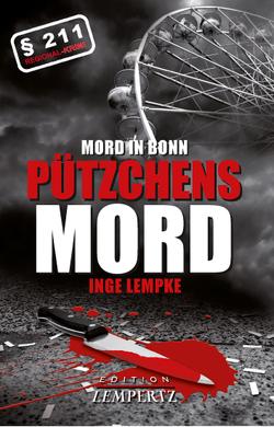Pützchens Mord von Lempke,  Inge