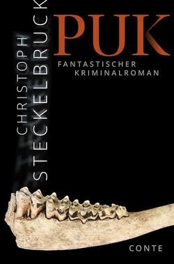 Puk von Steckelbruck,  Christoph