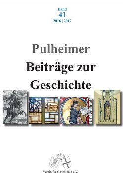 Pulheimer Beiträge zur Geschichte. von Verein für Geschichte e.V. Pulheim