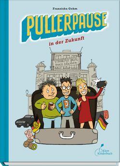 Pullerpause in der Zukunft von Franziska,  Gehm, Klein,  Horst