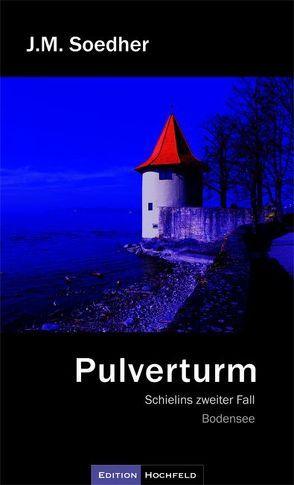 Pulverturm von Soedher,  Jakob M