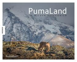 PumaLand von Arndt,  Ingo