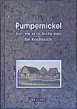 Pumpernickel von Bockholt,  Werner, Schulte-Huxel,  Elisabeth