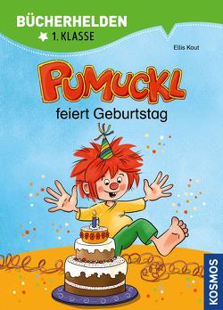 Pumuckl, Bücherhelden 1. Klasse, Pumuckl feiert Geburtstag von Kaiser,  Nataša, Kaut,  Ellis, Leistenschneider,  Uli