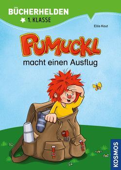 Pumuckl, Bücherhelden 1. Klasse, Pumuckl macht einen Ausflug von Kaiser,  Nataša, Kaut,  Ellis, Leistenschneider,  Ulrike