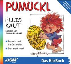 Pumuckl – Folge 3 (Hörbuch, Audio CD) von Kaminski,  Stefan, Kaut,  Ellis