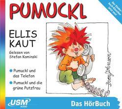 Pumuckl – Folge 4 (Hörbuch, Audio CD) von Kaminski,  Stefan, Kaut,  Ellis