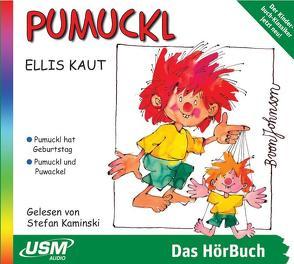 Pumuckl – Folge 5 (Hörbuch, Audio CD) von Kaut,  Ellis