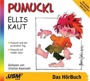 Pumuckl – Folge 8 (Hörbuch, Audio-CD) von Kaminski,  Stefan, Kaut,  Ellis