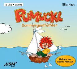 Pumuckl Sommergeschichten von Kaminski,  Stefan, Kaut,  Ellis