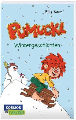 Pumuckl – Wintergeschichten von Kaut,  Ellis, Leistenschneider,  Ulrike, von Johnson,  Barbara