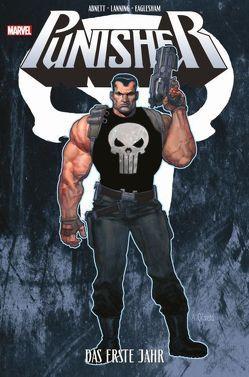 Punisher: Das erste Jahr von Abnett,  Dan, Lanning,  Andy