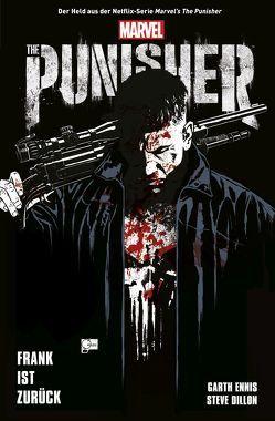 Punisher: Frank ist zurück von Dillon,  Steve, Ennis,  Garth, Faßbender,  Jörg