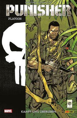 Punisher: Platoon – Kampf ums Überleben von Ennis,  Garth, Hidalgo,  Carolin, Parlov,  Goran