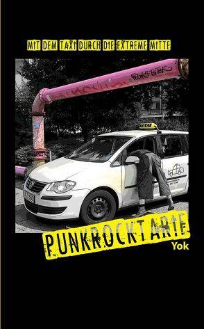 Punkrocktarif von Breier,  Jan, Gattari,  Claudio, Hofhansl,  Lena, Schadt,  Peter, Yok