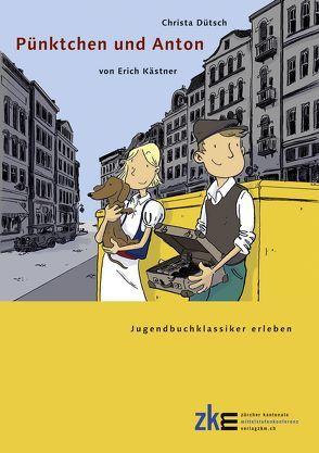 Pünktchen und Anton von Dütsch,  Christa