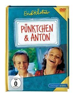 Pünktchen und Anton (DVD) von Kaestner,  Erich, Link,  Caroline