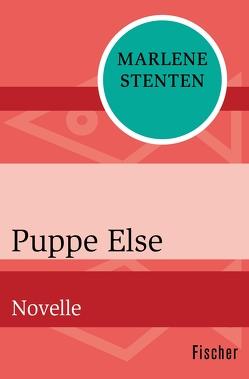 Puppe Else von Stenten,  Marlene