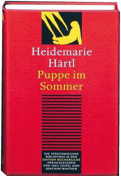 Puppe im Sommer von Geipel,  Ines, Härtl,  Heidemarie
