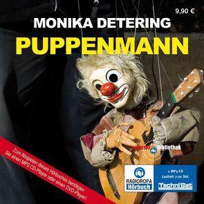 Puppenmann von Callsen,  Manfred, Detering,  Monika