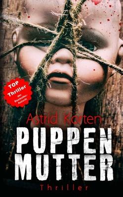 Puppenmutter von Korten,  Astrid