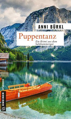 Puppentanz von Bürkl,  Anni