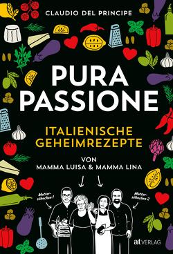 PURA PASSIONE von Del Principe,  Claudio