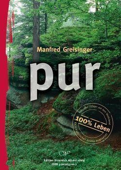Pure Relations /PUR von Greisinger,  Manfred