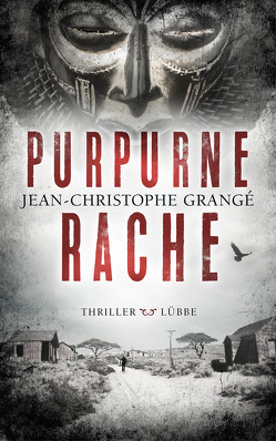 Purpurne Rache von Grangé,  Jean-Christophe, Werner-Richter,  Ulrike