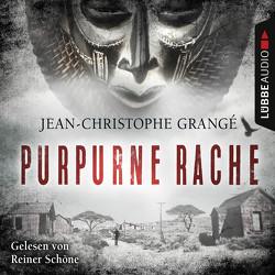 Purpurne Rache von Grangé,  Jean-Christophe, Schöne,  Reiner, Werner-Richter,  Ulrike