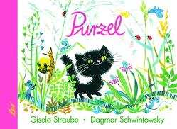Purzel von Schwintowsky,  Dagmar, Straube,  Gisela