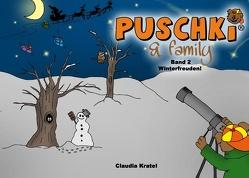 Puschki & family von Kratel,  Claudia