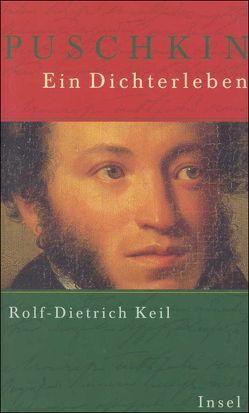 Puschkin von Keil,  Rolf-Dietrich