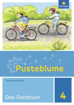 Pusteblume. Das Sachbuch / Pusteblume. Das Sachbuch – Ausgabe 2017 für Sachsen-Anhalt
