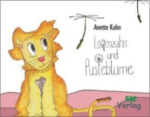Pusteblume und Löwenzahn von Kuhn,  Anette