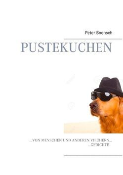 Pustekuchen von Boensch,  Peter