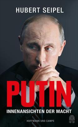 Putin von Seipel,  Hubert