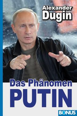 Putin von Dugin,  Alexander