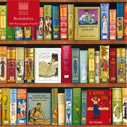 Puzzle – Bodleian Libraries, Ein Vergnügen für Leser