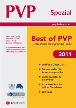 PVP Spezial – Best of PVP 2011 von Patka,  Ernst