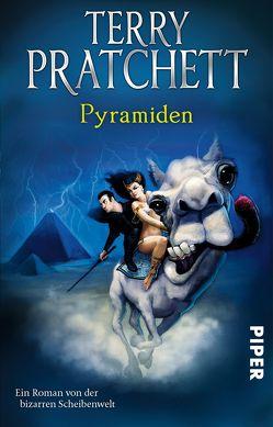 Pyramiden von Brandhorst,  Andreas, Pratchett,  Terry